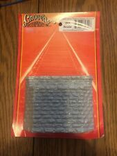 Chooch (HO-Scale) #8460 Stone Tapered Bridge Abutment (1 Piece) New