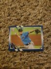 2021 Topps Series 1 Blue Parallel #324 Nick Neidert Miami Marlins RC Rookie Card. rookie card picture