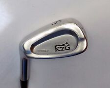 Left Handed KZG A Wedge Rifle MT85 Graphite Shaft Lamkin Grip