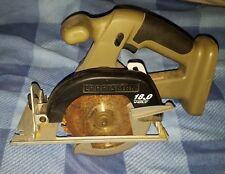 "Craftsman 18V 18 Volt Cordless 5 1/2"" Circular Trim Saw Model 315.114232 Bare"