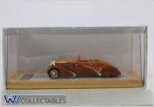 Bugatti T57 P Nee 1934 Cabrio 57156 1/180 Pieces ilario Chromes 1:43 Chro050