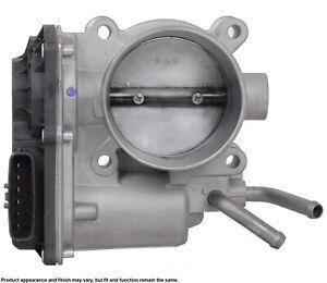 Remanufactured Throttle Body Cardone Industries 67-9009