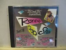 Pop Sampler-Musik-CD 's aus Japan
