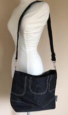 Graco Diaper Bag Black & White No Inserts