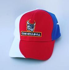 CONVEYABULL Gravel Trucking Mgmt One Size Fits All Snapback Baseball Cap Hat