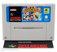 Nintendo SNES Spiel - Super Adventure Island 2 Modul mit Anl.