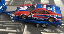 Remorque Trailer Porte Voiture Ferrari 308 GTB Groupe 4 Andruet Michelotti 1/43