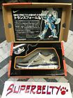 Transformers Nike Free Sports Label Convoy Ultra Magnus Sneakers Marine 7.0 Tomy