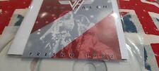 VAN HALEN FRESNO CA 1982 2 cd import Live Concert CD-R rare limited EDDIE ROCK