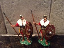 Toy Soldiers 2 Metal 54mm Romans