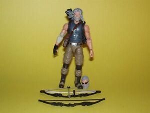 Marvel Legends X-Men 2 Pack Old Man Hawkeye Loose