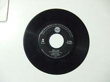 Nico Fidenco – What A Sky - Disco Vinile 45 Giri ITALIA 1960 (No Cover)