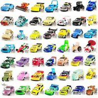 Mattel Disney pixar 1:55 diecast Cars car toys kids toy