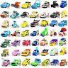 Mattel Disney pixar 1:55 diecast Cars car toys kids toy