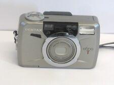 Pentax Efina T Compact Film Camera