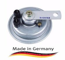 OE Replacement Horn Classic German Horn Audi Porsche Volkswagen 12 Volt NEW