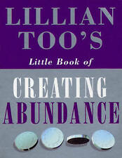 Good, Lillian Too's Little Book Of Abundance, Too, Lillian, Book