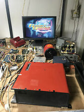 SEGA GHOST SQUAD CHIHIRO MOTHERBOARD ARCADE GAME WORKING CIRCUIT BOARD PCB