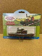 ERTL Scrap Trevor #4372 Thomas The Tank Engine & Friends