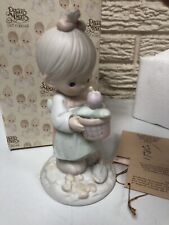 Precious Moments May-Birthday Month Figurine