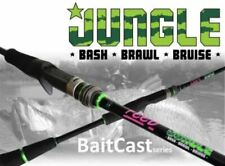 Feed Lures Rod Baitcast Jungle Bash JBC-66 XXH P.E 7 Max (0059)