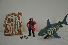 Chap Mei Animal Planet Pirate 2 Shark Attack Set Tiger Shark