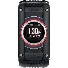 Casio G'zOne Ravine 2 C781 - Black Verizon Basic Rugged Flip Phone