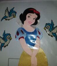 Disney Snow White 4 Dimensional Stickers EK Success Jolee's Boutique Princess