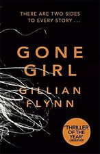 Gone Girl,Gillian Flynn- 9780753827666