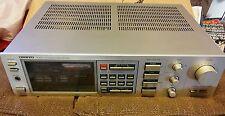 000 Onkyo Quartz Synthesized Turner Amplifier TX-25 Radio Stereo