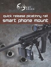 Phone | Camera | Tactical | Rifle | Mount | PMag | Palmetto | HK