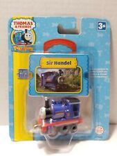 Thomas & Friends Diecast SIR HANDEL Metal Take Along N Play - NEW