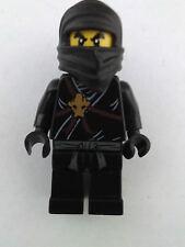 LEGO NINJAGO MINIFIGURE COLE minifig
