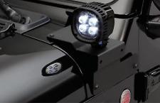 2018 Jeep Wrangler JL Lower A-Pillar Light Mounting Bracket Kit Factory Mopar