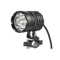 36W 3500LM Motorcycle Headlight LED Fog Spot Head Lamp Spotlight Bright Regular