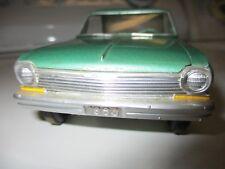 1963 Chevrolet Nova SS 2 dr h/t AMT built kit