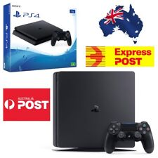 PS4 Slim 1TB Console Brand New Family Fun FREE SHIPPING Quality EXPRESS !!!