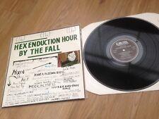 Hex Enducation Hour By The Fall LP Original UK Kamera PUNK KAM 005 John Peel