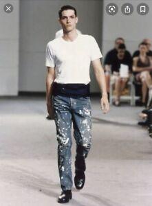Helmut Lang Painter Jeans – Archive Vintage