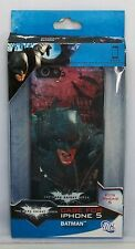 DC Batman The Dark Knight Rises Hardshell Case iPhone 5 *New