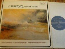 SRCS 105 Moeran Violin Concerto / Georgiadis / Handley / LSO