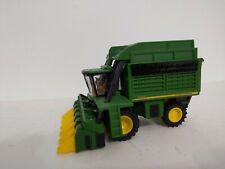 John Deere 9986 Cotton Picker By Ertl 1/64