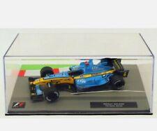 Renault R25 Fernando Alonso 2005 F1 1:43 Ixo Diecast car
