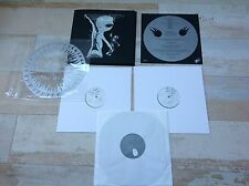 CURRENT 93 - THE MOONS AT YOUR DOOR - 3LP Signed SPECIAL EDITION LTD TO 93  COIL