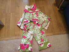 Little Girls Corkys Kids Outfit 18 Months