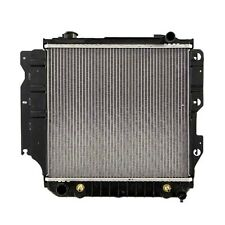 Replacement Radiator fit for 1987-1995 Jeep Wrangler AT MT New