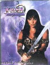 XENA WARRIOR PRINCESS - SEASON 2 - BASE CARD SET - RARE