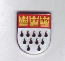 Köln  Stadt  Wappen Pin, Coat of Arms,Stadtwappen,Cologne Badge