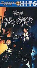 Purple Rain - 1984 w/ PRINCE (VHS 1997 W.B. Hits) Brand New! FREE SHIPPING!