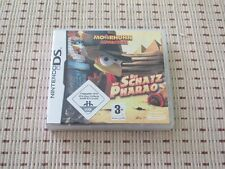 Moorhuhn Der Schatz Des Pharao für Nintendo DS, DS Lite, DSi XL, 3DS